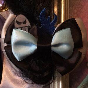 Disney Accessories - BUNDLE 4/$25 | Disney Hair Bow | Hercules Hades